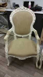 tapisser un canapé agréable formation tapissier decorateur 7 fauteuil louis xv