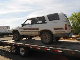 New Arrivals At Jim's Used Toyota Truck Parts: 1986 Toyota 4Runner 4x4 1986 Toyota Fulllineup Brochure For Sale 4x4 Xtra Cab Turbo Ih8mud Forum Truck Parts Used R Engine Wikipedia Gas Performance Nissandatsun Nissan Pickup Cars Trucks Pick N Save Corolla 61988 Body Parts Junk Mail 1986toyamr2frtthreequarterinmotion Oak Lawn Blog Big Two New 2018 Car Dealer Serving Phoenix Pickup Questions Runs Fine Then Losses Power And Dies If No Clampy The Rock Crawling Dirt Every Day Ep 22 My Lifted Ideas