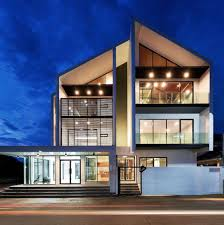 100 Thailand House Designs Building With A Modern Style That Combines With The Tropical