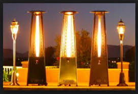 Patio Heaters DubaiOutdoor Heater & Gas Patio heaters retnal in