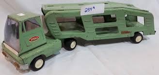 100 Vintage Tonka Truck VINTAGE TONKA TRUCK TRAILER