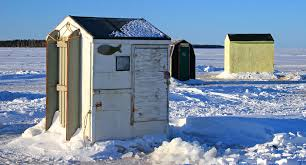 Clam Ice Fishing Seats by 11 Accessories Your Ice Fishing Shack Can U0027t Be Without