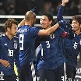 大韓民国, サッカー大韓民国代表