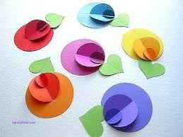 Paper Wall Decorations Butterfly Art Decoration Ideas