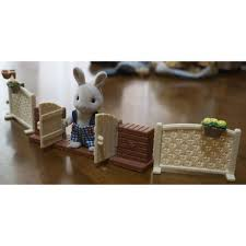 Sylvanian Families Calico Critters Fence With Main Door Sylvian Families Baby High Chair 5221 Epoch Calico Critters Baby Tree House Accessory Set Doll Cheap Find Deals On Line At Red Roof Cozy Cottage Complete With Figure And Accsories Seaside Tasure Fence Main Door Flora Berry Get Ready For Bed Furbanks Squirrel Girl Bamboo Panda Pizza Delivery Luxury Townhome Deluxe Nursery Cf1554 Sophies Love N Care
