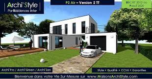 maison en cube moderne maison en cube moderne maison françois fabie