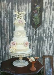 96 Best Rustic Vintage Shabby Chic Cakes Images On Pinterest