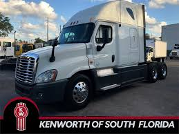 Commercial Trucks For Sale In Florida