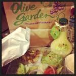 Olive Garden Italian Restaurant in Provo UT