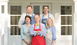 Cook s Country From America s Test Kitchen on WXXI TV
