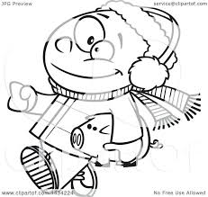 Coloring Pages Piggy Bank Printable Sheets Template Of Cartoon Black And White Happy Boy