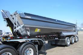 100 End Dump Truck 2020 DOEPKER IMPACT END DUMP