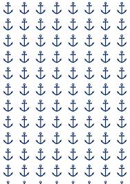 Free Digital Nautical Scrapbooking Paper