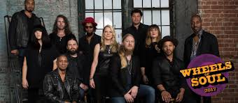 Tedeschi Trucks Band Announce Wheels Of Soul Tour At New KettleHouse ...