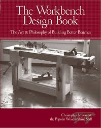 workbench design book review