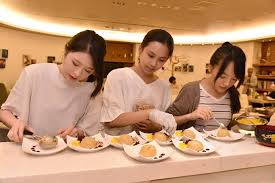 cuisine cryog駭ique moon cheese 純素乳酪坊 home