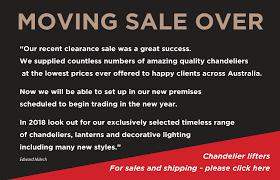 Chandeliers Crystal Lighting SALE Buy Online