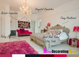 Remodelling Your Home Design Ideas With Amazing Ideal Girly Bedroom Decorating And Make It Luxury