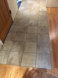 Laminate Wood Floor Buckling by Goodland Floors Blog
