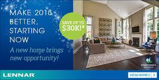 Lennar Homes for Sale in Bucks County Pennsylvania