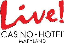 Maryland Live Casino Logo