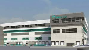 100 Warehouse Sf Amazon Books Space In Prologis Unique Project In South
