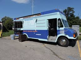 100 Goodwill Truck Food First Of Ts Kind A Healthier Michigan