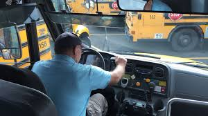 Colorado Schools Run Over By Bus Driver Shortage