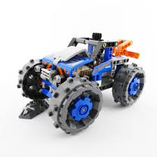 Monster Truck - LEGO Technic 42071 Alternate MOC | Youtu.be/… | Flickr Lego Monster Truck 192pcs I Tried Building The Monster Truck But It Didnt Turn Out Right Lego Ideas Product Ideas 10260 Slot Carunion Moc Technic And Model Team Eurobricks Forums Monster Truck In Ardrossan North Ayrshire Gumtree Month Is Tight Cant Effort Blue From For City 2018 Review 60180 Youtube Transporter No 60027 18755481