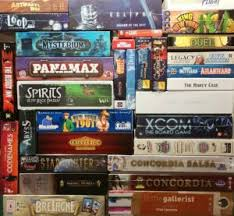 Frisco Board Gamers Meetup