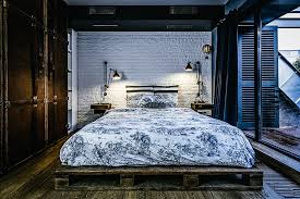 schlafzimmer im loft stil 5 besonderheiten