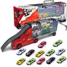 100 Plastic Truck Model Kits Mylitdear 143 Alloy Car Model Plastic Truck 12pcslot Mini Metal