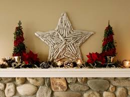 Driftwood Christmas Trees by Make A Rustic Driftwood Star Decoration How Tos Diy