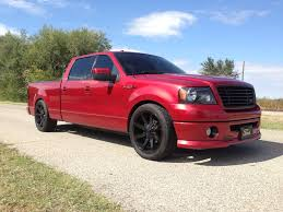 Looking To Lower My 07 Screw - F150online Forums