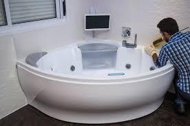 badewanne auf holzbalkendecke so ist es möglich