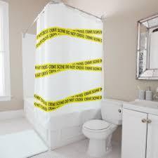 Amusing Novelty Shower Curtains Zazzle Curtains Ideas
