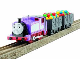 Thomas And Friends Tidmouth Sheds by Rosie Thomas And Friends Trackmaster Wiki Fandom Powered By Wikia