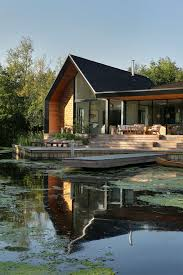 100 5 Architects This House In The Norfolk Broads By Platform