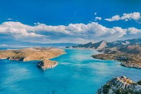 100 The Island Retreat Release RIAlign Greek In Chania Greece