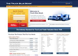 100 Truck Prices Blue Book Trailer Data Values API Databases Commercial Trailer
