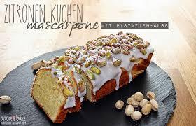 adore2bake zitronen mascarpone kuchen für ichbacksmir
