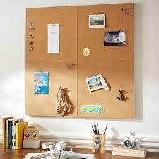 cork board unique how to cut cork board tiles foray cork board