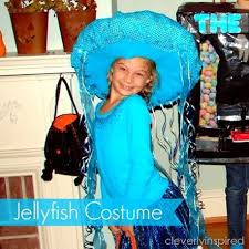 Diy Jellyfish Costume Tutorial 13 by Homemade Halloween Costumes C R A F T