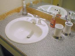Bathroom Countertop Materials Pros And Cons by Bathrooms Design Best Laminate Flooring For Bathrooms Ideas Wood
