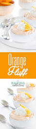 Pumpkin Fluff Dip Without Pudding by Orange Fluff My Baking Addiction