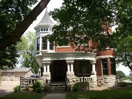 100 Victorian Period Homes 1891 Burlington IA Old House Dreams