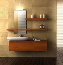 china mfc moderne melamin badezimmerschränke graues