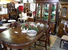 A Real Find Antiques Carroll County MD Antique mahogany wood