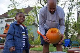 Pumpkin Patch Milwaukee by Pop Up Pumpkin Patch Brings Halloween To North Avenue Kids The