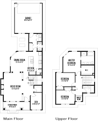 Wide House Plans by House Plans The Cedar Homes